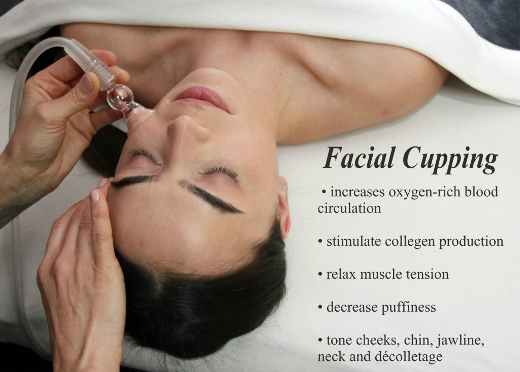 Facial Cupping Keyport NJ