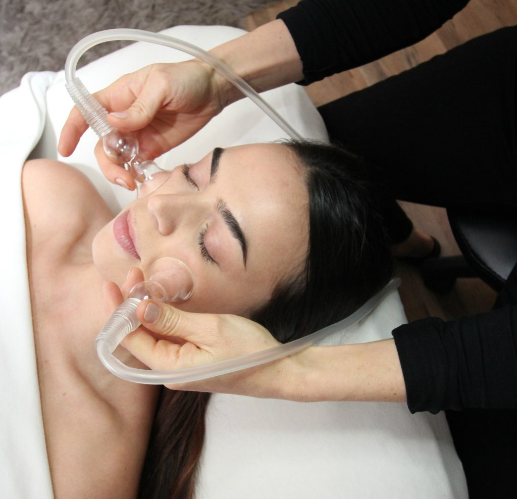 Facial Cupping Therapy Keyport NJ